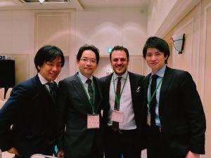 日本形成外科学会学術集会@札幌