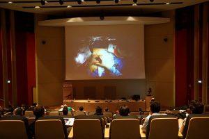 フランス・アミアンでの招聘手術 International Invited Live-Surgery@Amiens, France