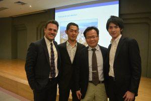 台湾での国際学会にて手術・発表 The 5th World Symposium for Lymphedema Surgery