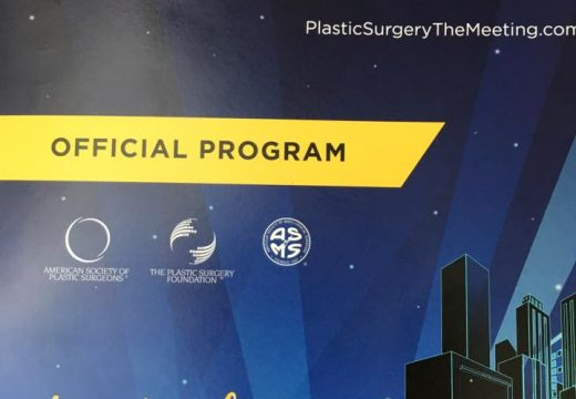 The Plastic Surgery Meeting 2016(ASPS)@LA, US(September 23-26)