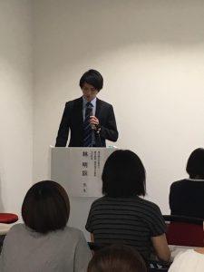 コシヤメディカル主催のリンパ浮腫講習会にて at the 14th Hokuriku lecture course of lymphedema(@Kanazawa, Aug 11)