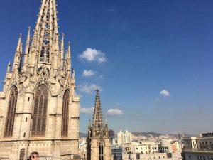 第26回世界リンパ学会にて 26th World Congress of Lymphology (@ Barcelona, Sep 25-29)