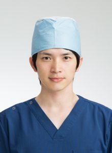 リンパ浮腫 医師 林 明辰