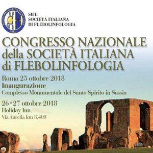 イタリアの国際学会にて講演 ポスター