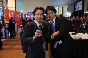 韓国形成外科学会からの招待で発表