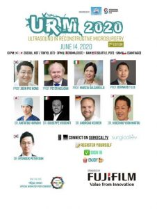 URM 2020 Webinar 開催