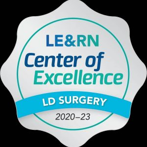Center of Excellence について