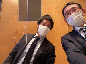 第47回 日本マイクロサージャリー学会にて